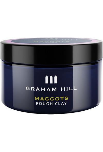 Graham Hill Besleyici Kil Macun Şekillendirici 75 ml