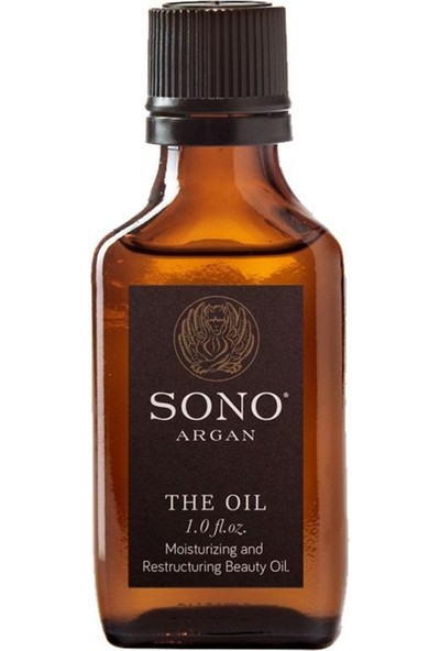 Sono Argan The Oil Argan Yağı 30ml