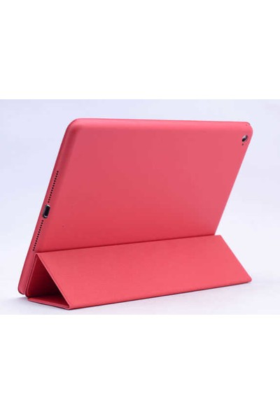 Evastore Apple iPad 10.5 Zore Standlı Kılıf - Gold