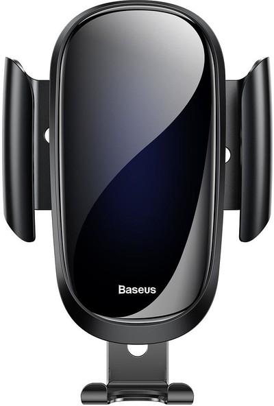Baseus Future Gravity Araç Telefon Tutucu Siyah