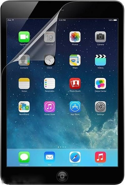 Melefoni iPad 9.7 Ekran Koruyucu Jelatin 2 Adet