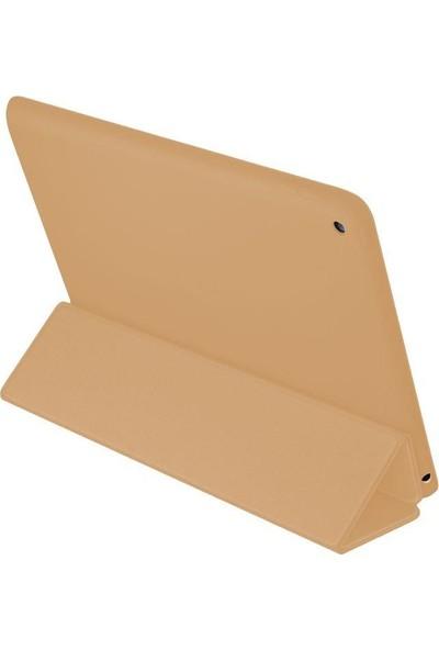 Melefoni iPad Pro 12.9 Smart Case Gold Kılıf