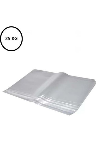 Naksan 70 X 120 Naylon Torba (25 kg)