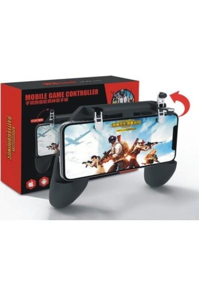 Atasbey - C-862 W10 Cep Telefonu Gamepad Pubg