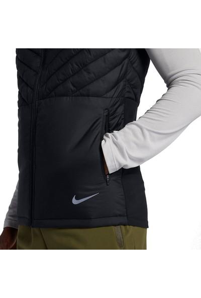 Nike Aerolayer Running Erkek Yelek AH0546