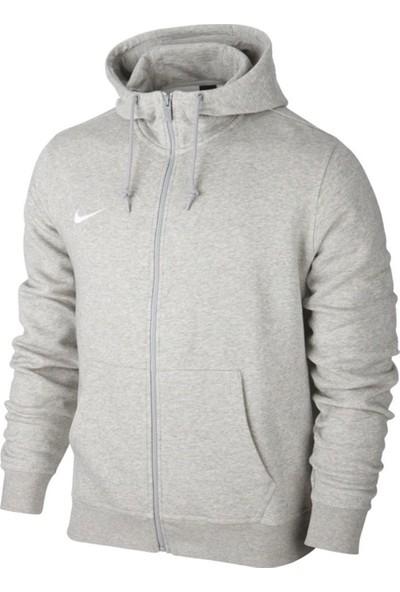 Nike Team Club Fz Hoody Kapşonlu Sweatshirt 658497
