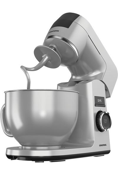 Grundig KMP 8650 S Kitchen Machine / Mutfak Şefi