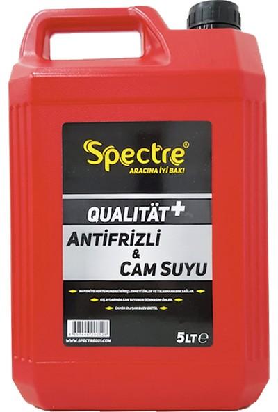 Spectre Antifirizli 5 Litre Cam Suyu - 22