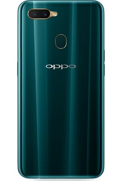 Oppo AX7 64 GB (Oppo Türkiye Garantili)