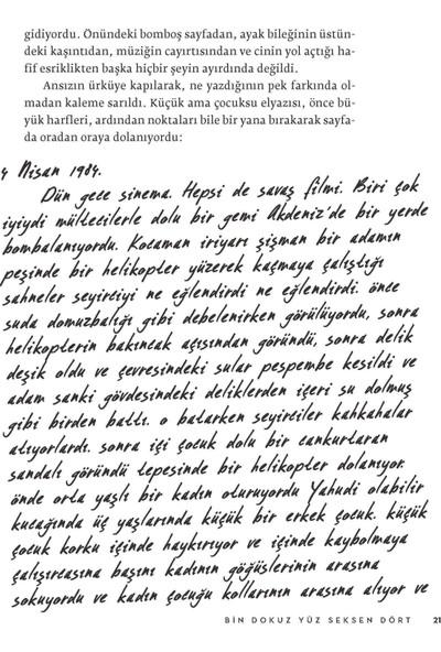 1984 (Siyah Kutulu Özel Baskı) - George Orwell
