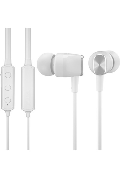 Meizu EP52 Lite Bluetooth Spor Kulaklık - Beyaz