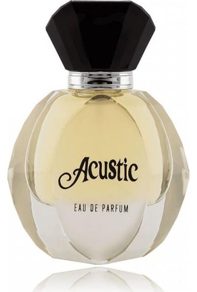 Acustic Eau De Erkek Parfüm 100 ml