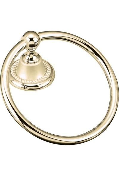 Hafele L.Brass Havluluk Sarı 169X77X196Mm 983.00.458