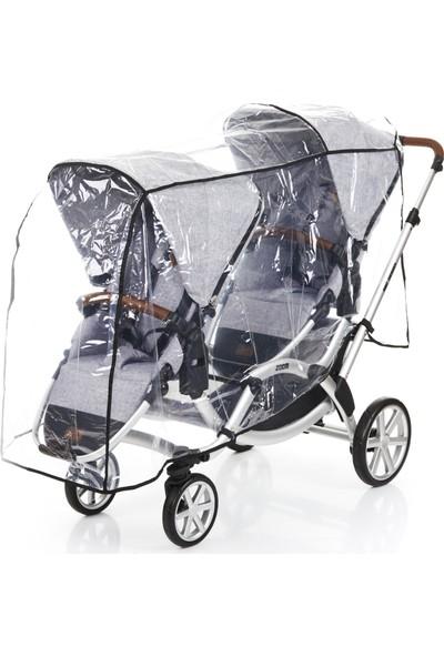 Abc Design Zoom Bebek Arabası Yağmurluk