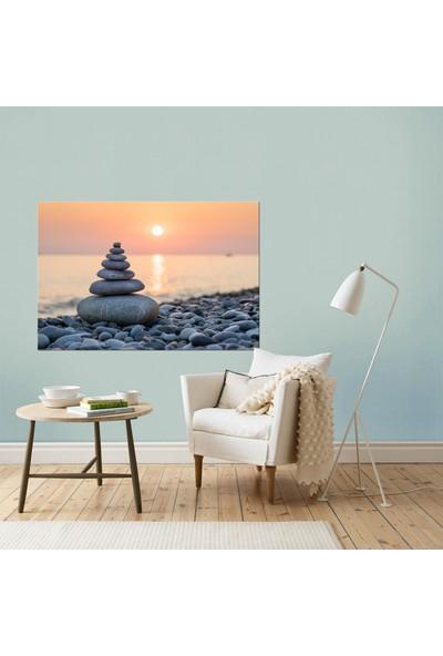 Özverler Manzara Kanvas Tablo Made-4340 35 x 50