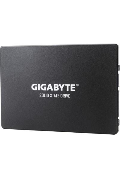 "Gigabyte 120GB 500MB-380MB/s 2.5"" SATA3 SSD (GP-GSTFS31120GNTD)"