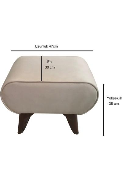 Bubi Sandal Puf Koltuk 47 cm