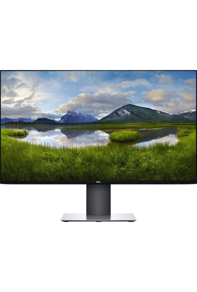 "Dell UltraSharp U2719DC 27"" 60Hz 8ms (HDMI+Display) IPS Monitör"