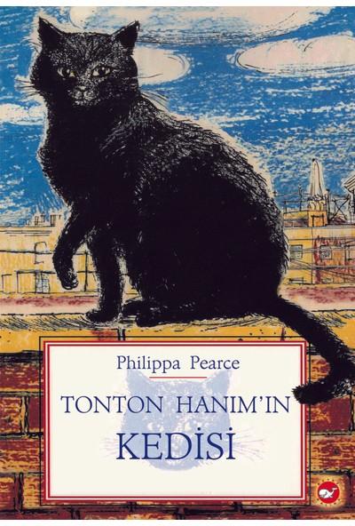Tonton Hanım'ın Kedisi - Philippa Pearce