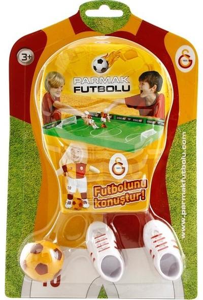 Galatasaray Parmak Futbolu Oyuncu Seti
