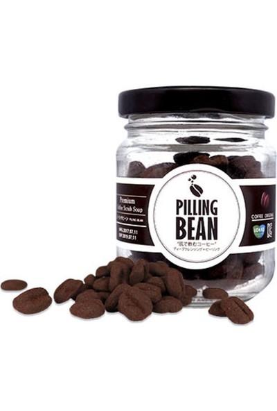 Pilling Bean – Kahve Peelingi 50 grlık Kavanoz (5 Aylık)
