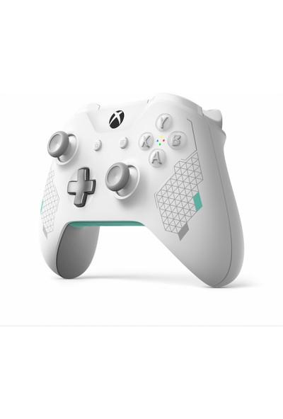 Microsoft Xbox One Wireless Oyun Kumandasi-Cincinnati-WL3-00083