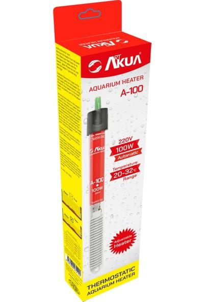 Art Aqua 100 W Isıtıcı