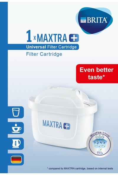 BRITA MAXTRA+ Su Arıtma Sürahi Yedek Filtresi- Tekli