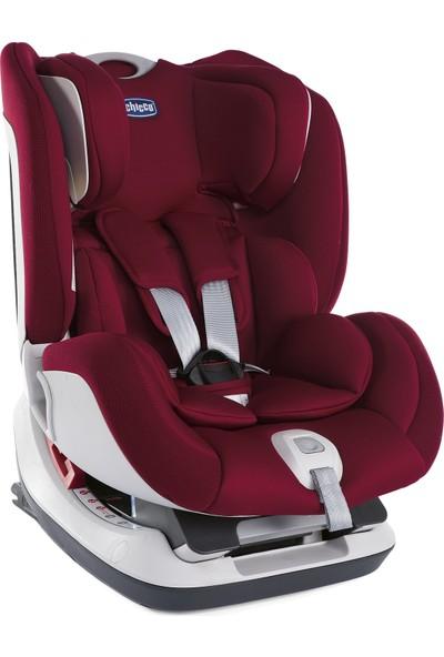 Chicco Seat-Up 0 1 2 Oto Koltuğu (0 - 25 kg) - Red Passion