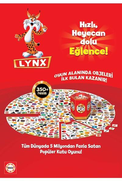 Educa Lynx Kutu Oyunu