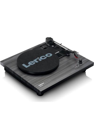 Lenco LS-10 Siyah Pikap