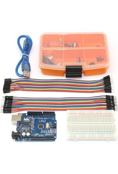 Maker Arduino Başlangıç Seti