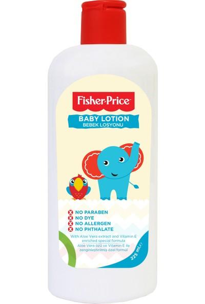 Fısher-Prıce Bebek Losyonu 225 Ml
