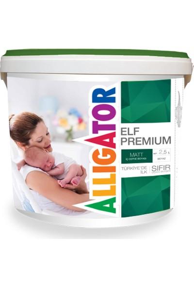 Allıgator Elf premium Matt 2.5 L