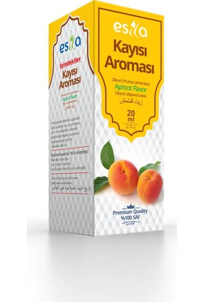 Esila Kayısı Aroması 20ml