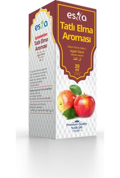 Esila Tatlı Elma Aroması 20ml