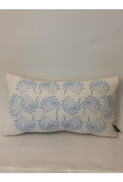 Demeter Tekstil Tasarım Dijital Baskı Yastık