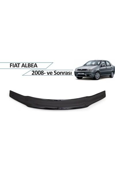 Cappafe Fiat Albea Ön Kaput Rüzgarlığı 2008 ve Sonrası