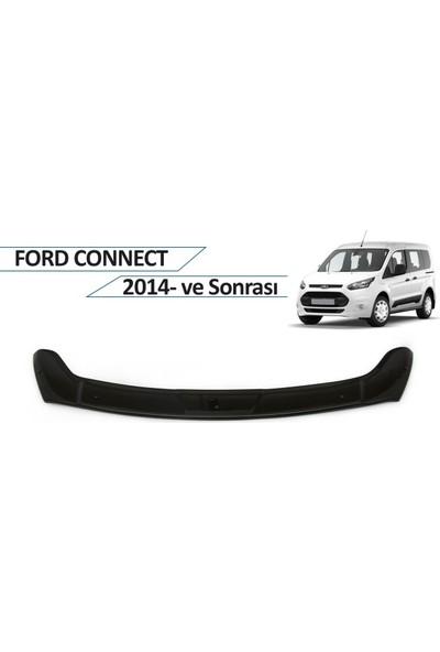 Cappafe Ford Connet Ön Kaput Koruyucu 2014 ve Sonrası