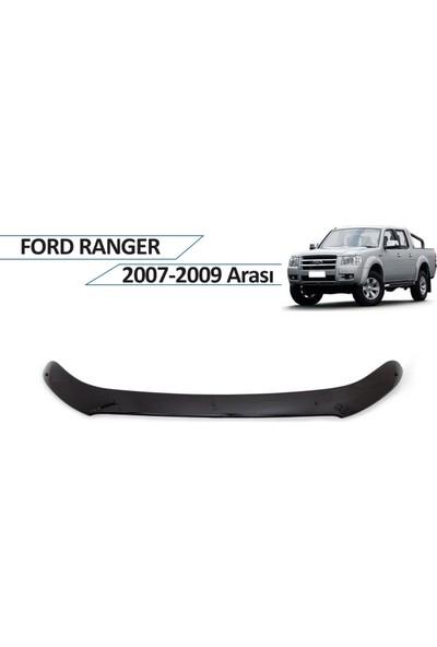 Cappafe Ford Ranger Ön Kaput Rüzgarlığı 2007-2009