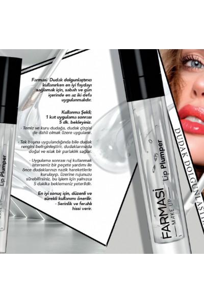 Farmasi Lip Plumper - Dudak Dolgunlaştırıcı