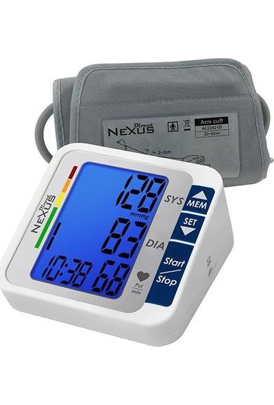 Direct Nexus Konuşan Tansiyon Aleti Voice TMB-1112-TS