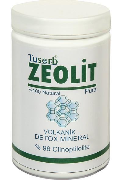 Tusorb Zeolit Volkanik Detox Mineral 200 gr
