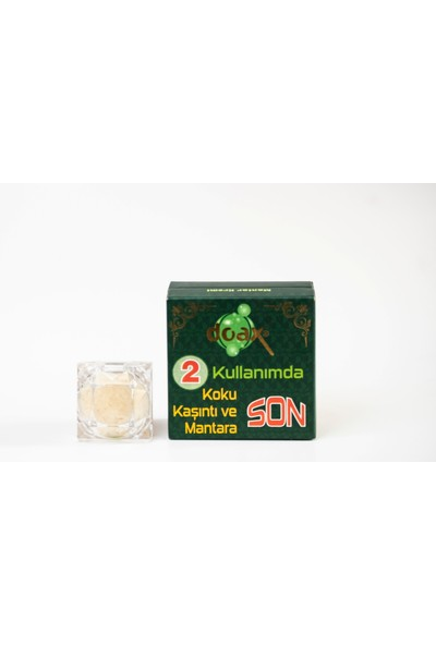 Doax Mantar Kremi 20 ml