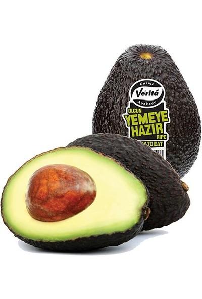 Verita Gurme Avokado '' Yemeye Hazır''
