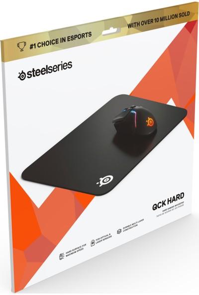 Steelseries QcK (Sert Yüzey) Oyuncu Mousepad
