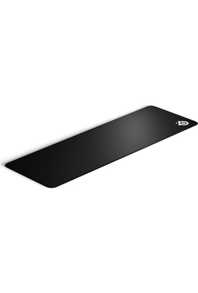 SteelSeries QcK Edge Oyuncu Mousepad - XL