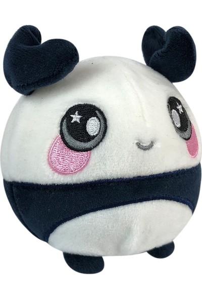Squeezamals Mıncıkla Sıkıştır Kokulu Panda