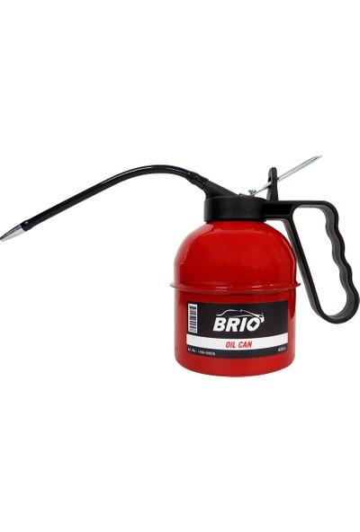 Brio Yağdanlık Spiralli 400 Cc