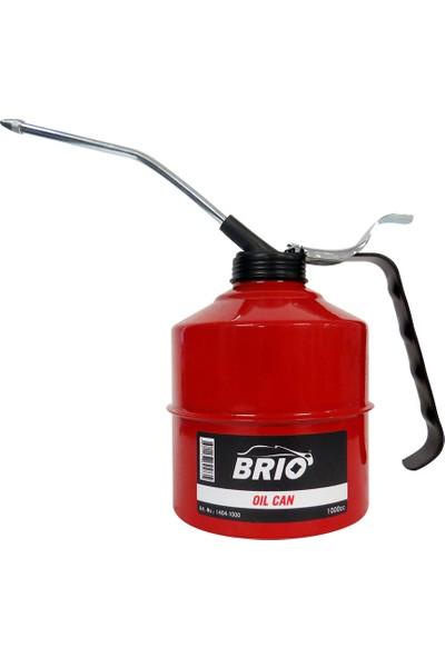 Brio Yağdanlık 1000 Cc